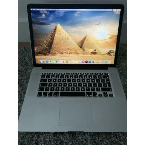 Macbook Pro Retina 15'/ Early 2013/i7/2.4GHz