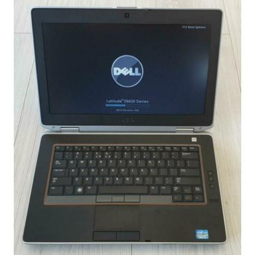 Dell Latitude E6420 i5, 8GB, 240GB SSD, Windows 10 Pro