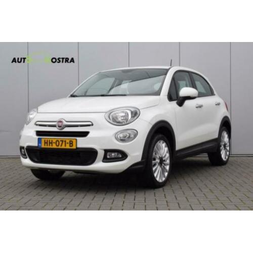 Fiat 500X Cross 1.6 MultiJet PopStar Ecc Cruise Priv/glass N