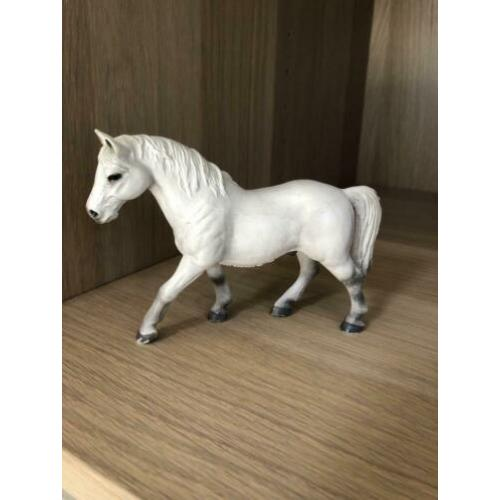 Schleich oud model 2002 Lippizaner hengst 13252 exclusive